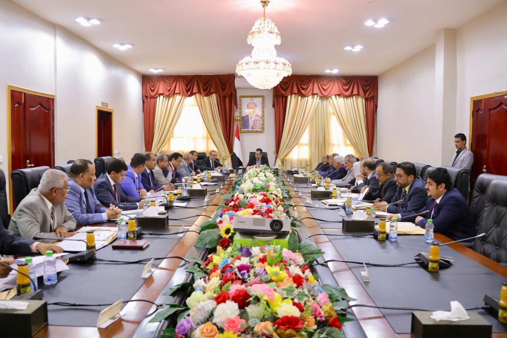 مجلس الوزراء يعتمد إنشاء مكتب رئيسي لبرنامج الأمم المتحدة للمستوطنات البشرية بعدن