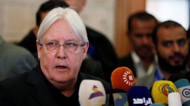 بماذا يعوّل غريفيث على الولايات المتحدة لوضع حد لأزمة اليمن؟